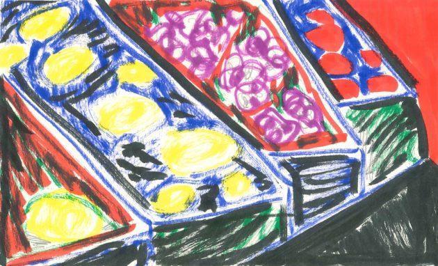 Fruit Stand-Lauren-Moya-Ford-illustration