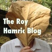 Roy Hamric Blog Kyoto Journal