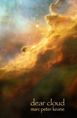 Dear Cloud by Marc Peter Keane
