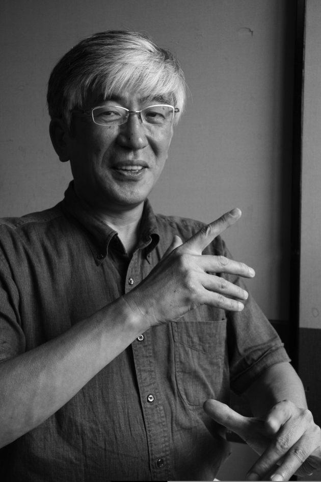 Kurahashi Yoshio shakuhachi master