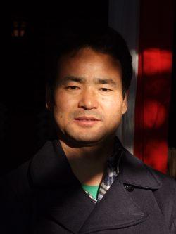 Kalsang Dorjee