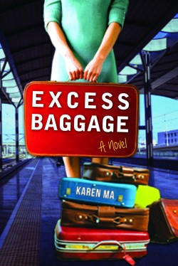Karen Ma Excess Baggage Cover Karen Ma