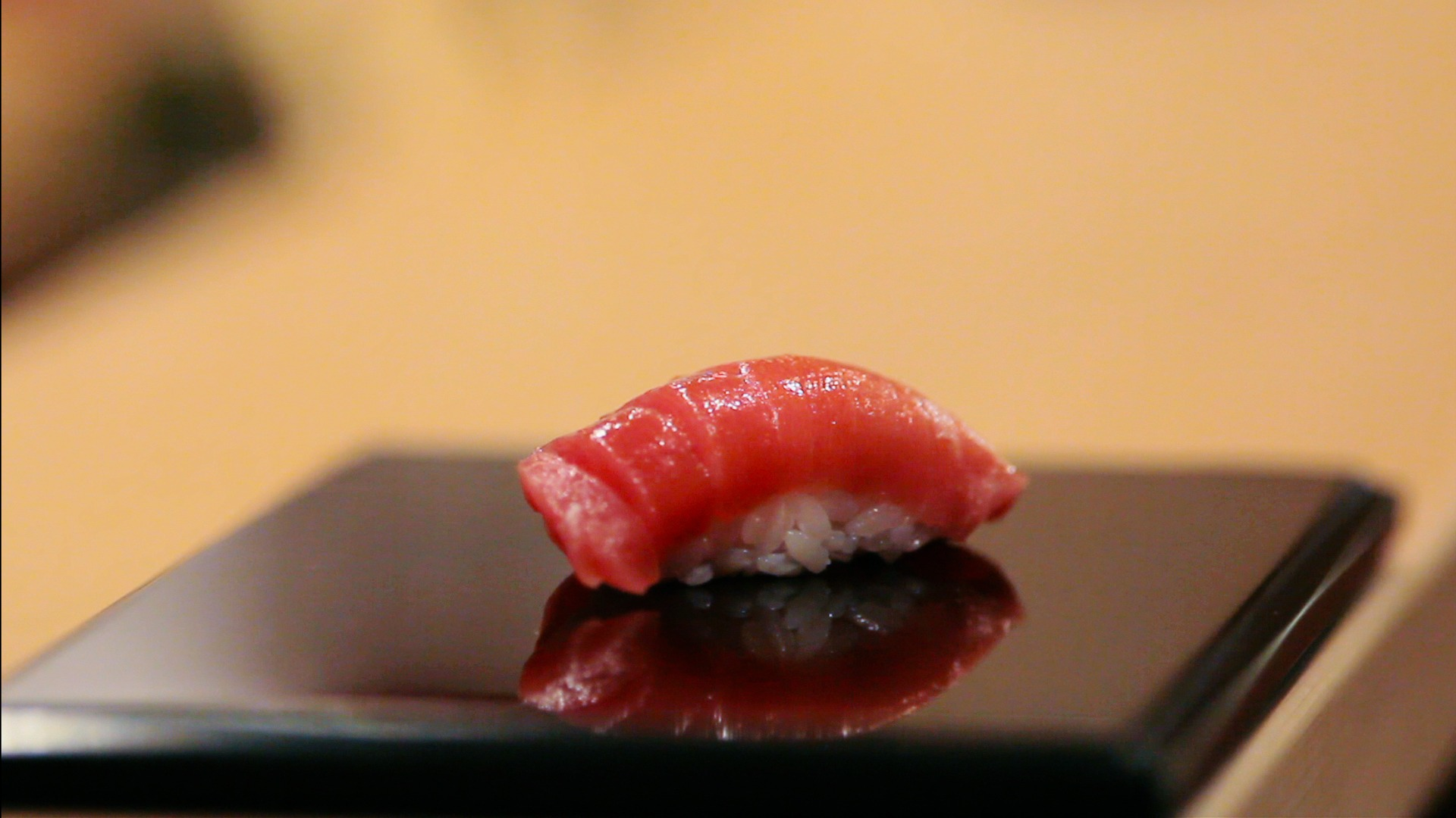 Jiro Dreams of Sushi Review Kyoto Journal Lauren Deutsch
