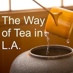 Way of Tea LA