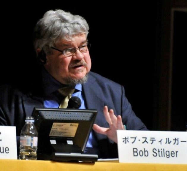 Bob Stilger Interview Tohoku Social Change Kyoto Journal