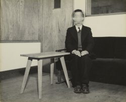 Yamamoto, My Thin-Aired Room.
