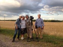 kamanaka film crew