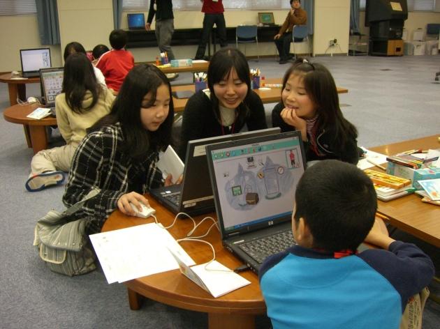 Pangaea Project Kyoto Journal youth peacebuilding Japan China Korea