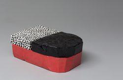 Jun Kaneko Japanese Ceramic Artist