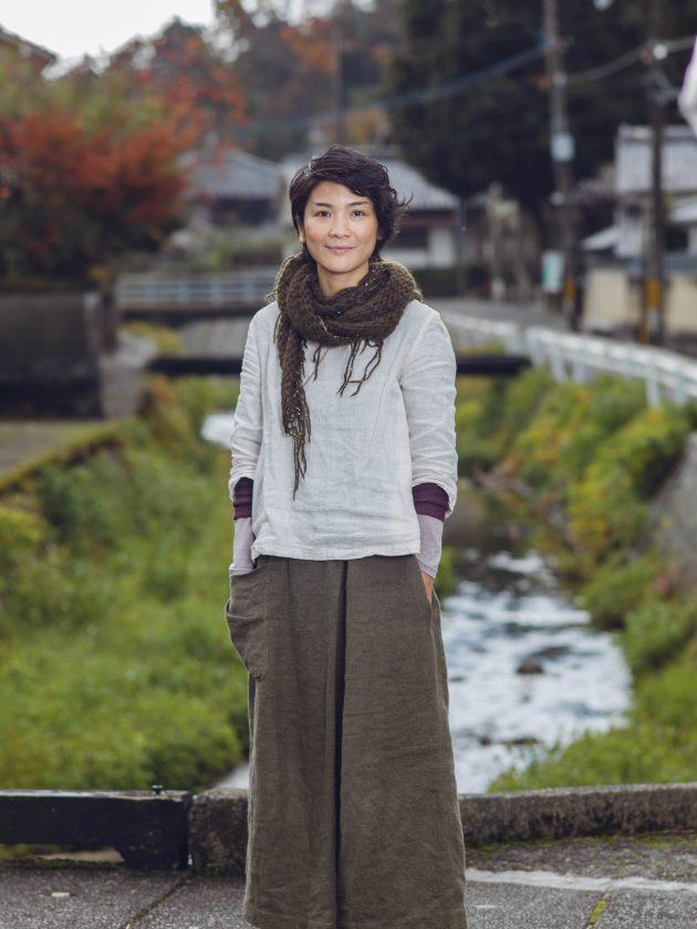 Matsuyama Sachiko japanese pottery, ceramics, and crafts