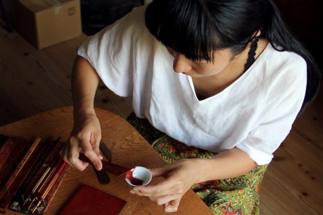 Kintsuji japanese ceramics