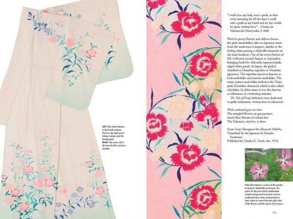 Tuttle Kimono Design