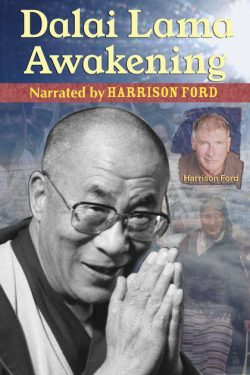 dalai lama awakening film review kyoto journal
