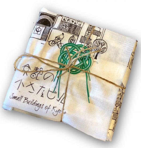 tenugui package copy