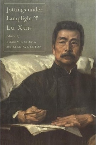Jottings Lu Xun