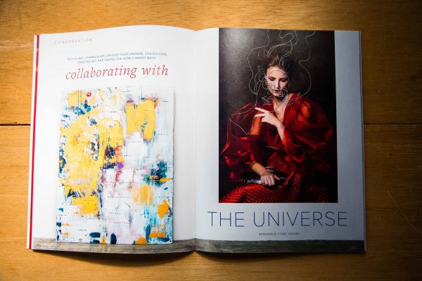 johnna reylia slaby spread wellbeing kyoto journal art japan