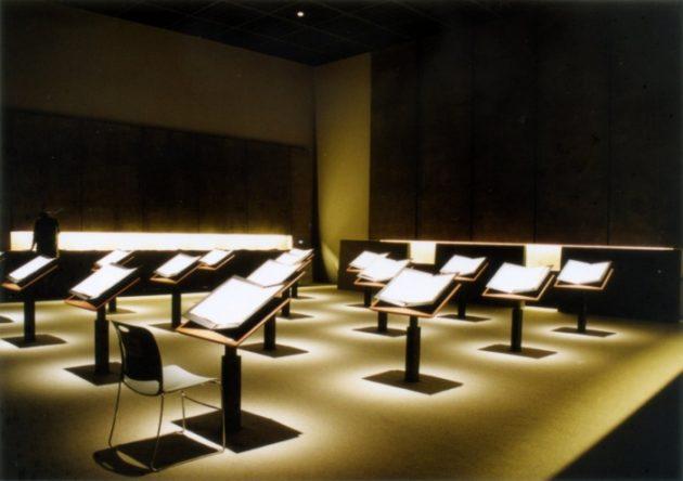 Okinawa Peace Museum