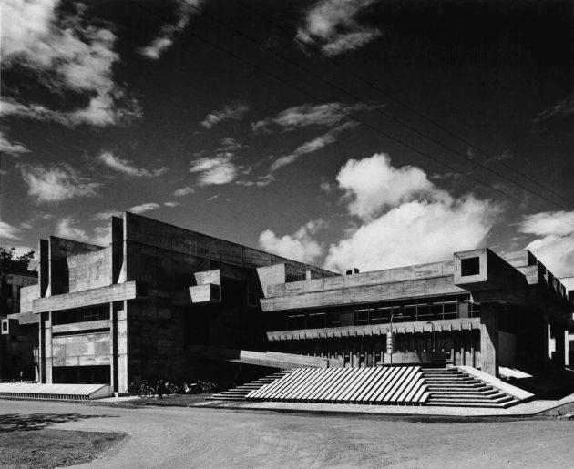 Oita Prefectural Library_Yasuhiro ISHIMOTO03