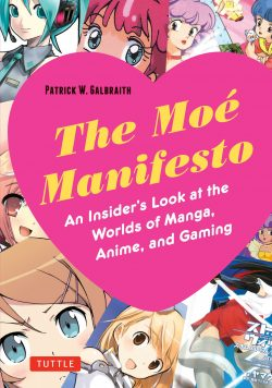 Moe Manifesto Tuttle Publishing