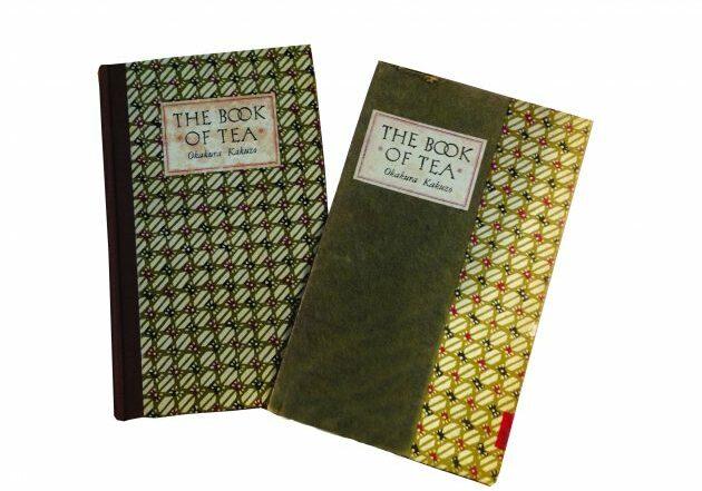 Book of Tea original