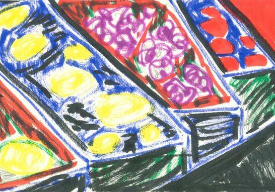Fruit Stand-Lauren-Moya-Ford-illustration