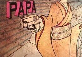 Goodnight Papa