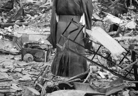 david culton kobe earthquake japan photographer