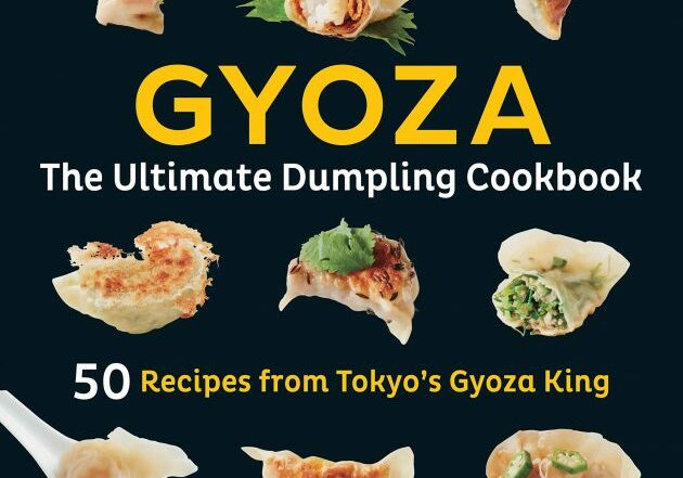 gyoza paradise yamamoto tokyo tuttle