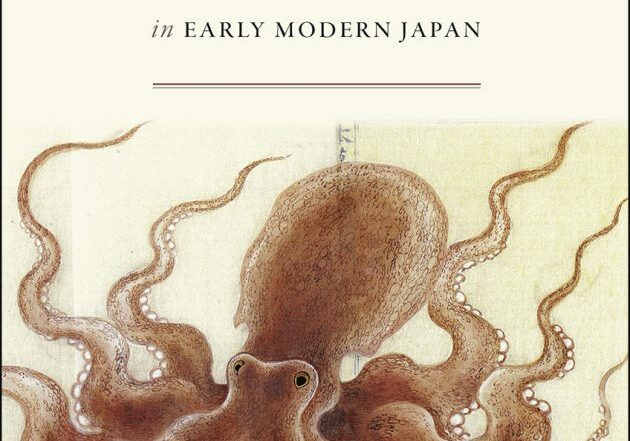 knowing nature edo japan review kyoto journal