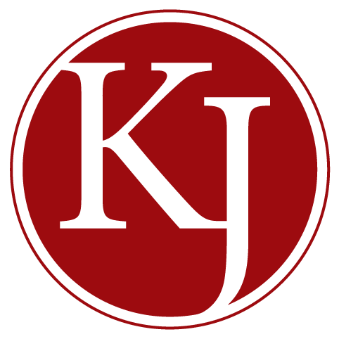 kyoto journal logo red