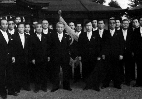 *yakuza.feature