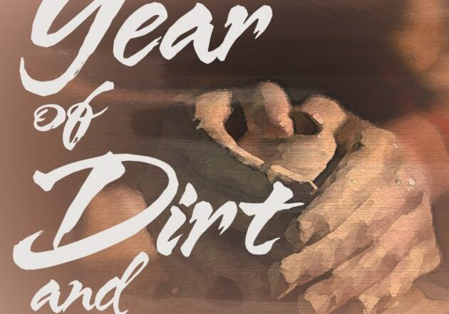 year of dirt water zen japan tracy franz